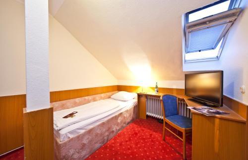 Novum Hotel Primus Frankfurt Sachsenhausen photo 11