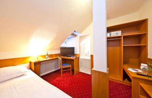 Novum Hotel Primus Frankfurt Sachsenhausen photo 28
