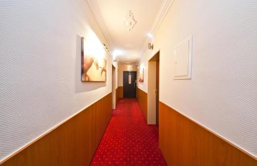 Novum Hotel Primus Frankfurt Sachsenhausen photo 12