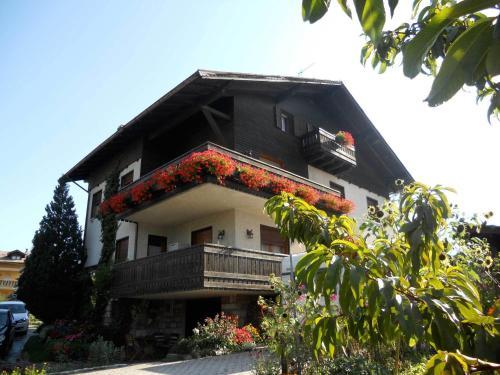 foto Casa Fiorita (Smarano)