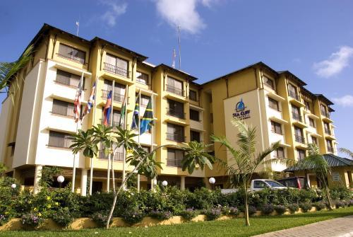 Sea Cliff Court Hotel & Luxury Apartments, Dar es Salaam