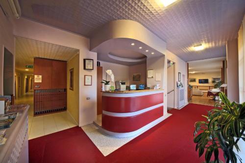 Picture of Hotel Cristallo Brescia