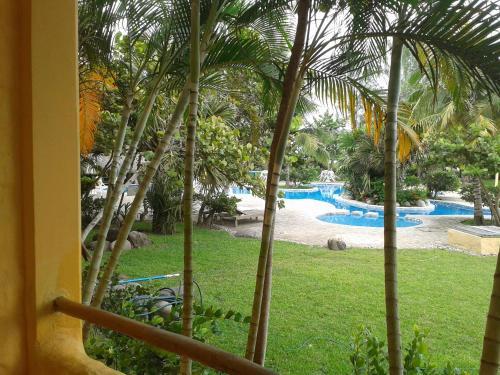 Hotel istirinch casitas veracruz for Casitas veracruz