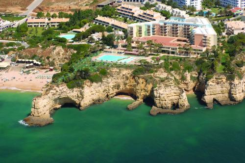 Porches-Lagoa hotel e appartamenti