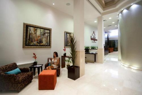 Picture of Hotel Plaza Chihuahua