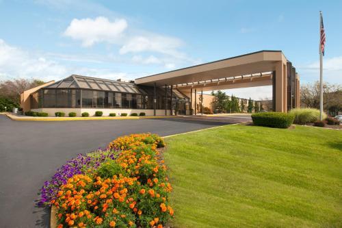 Days Inn Hotel Allentown Airport/lehigh Valley