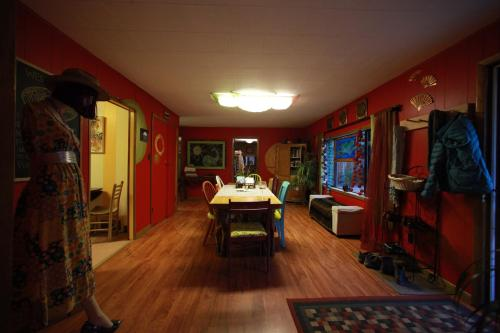 Picture of The Wanderlust Hostel