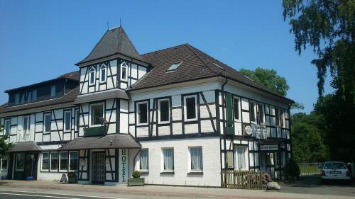 Hotel Wietzer Hof