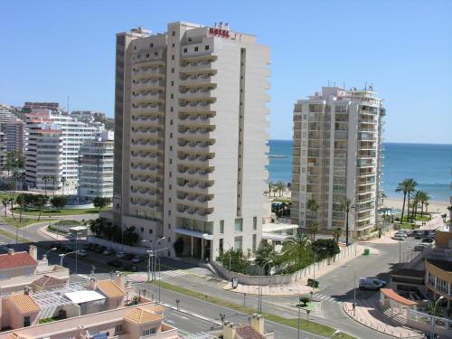 Hotel Santamarta, hotel en Cullera