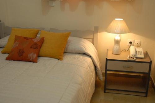 Takis Hotel Apartments