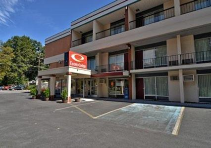Econo Lodge -  star rating for travel with kids