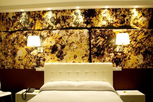 Habitación Doble - Uso individual Hotel Villa Sonsierra 2