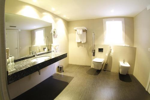 Habitación Doble - Uso individual Hotel Villa Sonsierra 3