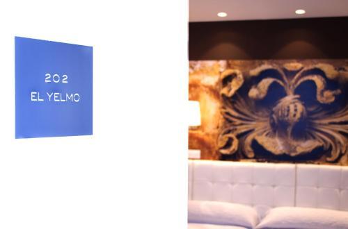 Habitación Doble - Uso individual Hotel Villa Sonsierra 4