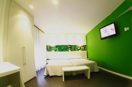 Superior Double Room - single occupancy Hotel Villa Sonsierra 3