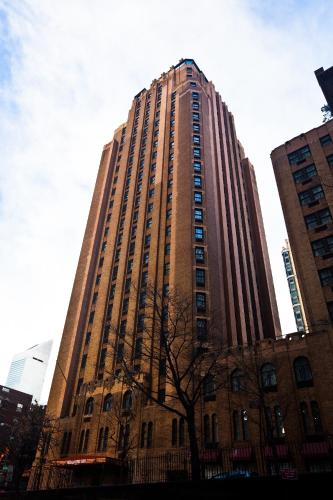 Silver Suites Residences Beekman Tower