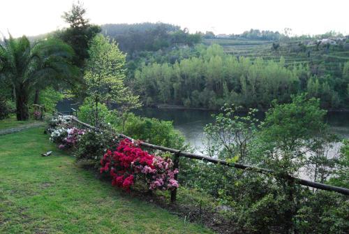 Casa Dos Canais, River Cottage