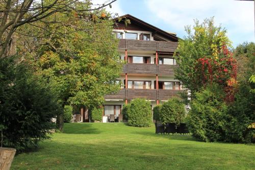 Apartments Krassnig - Studio-Apartment (2 Erwachsene + 1 Kind)