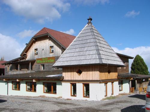 Gasthof Rieseralm - Familienzimmer