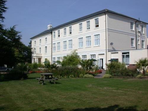 Best Western Russell Hotel,Maidstone