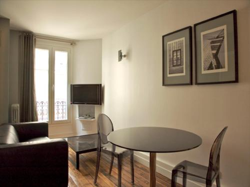 My Flat in Paris - 16th