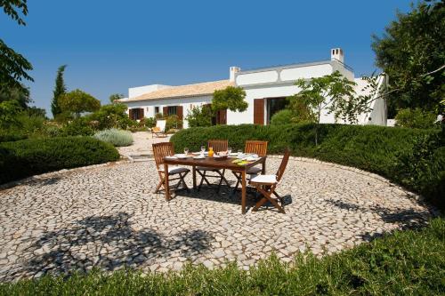 Monte Do Alamo - Turismo Rural Tavira Algarve Portogallo