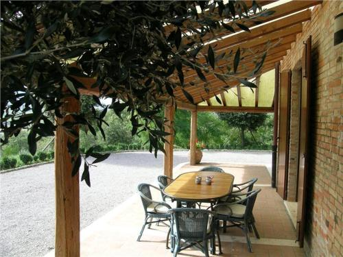 Four-Bedroom House on Two Floors - Garden Villa Podere S. Gaetano