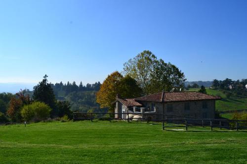 foto Agriturismo Costa dei Platani (Melazzo)