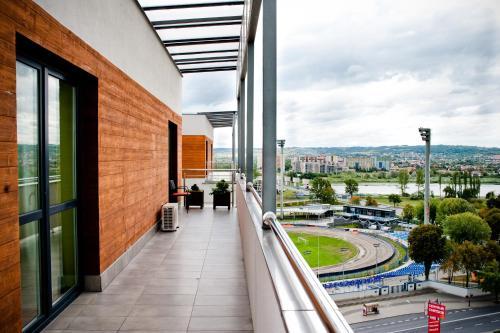 HotelApart-house
