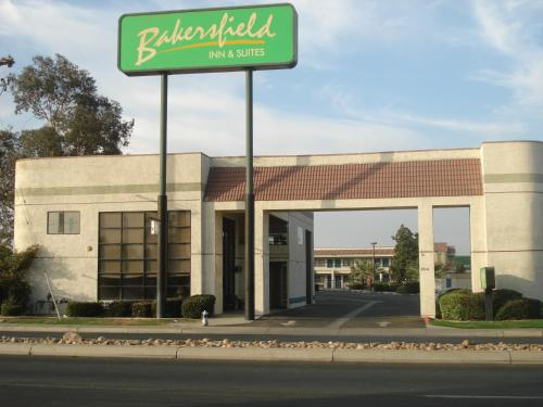 Picture of Bakersfield Inn & Suites