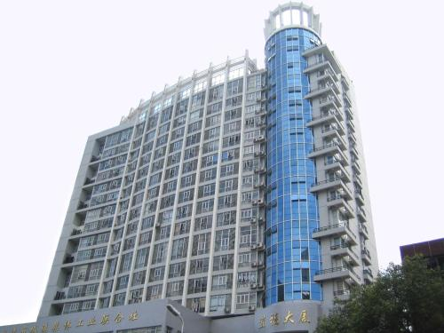 Picture of Fuzhou Tongyijia Apartment Hotel