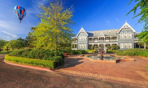 The Convent Hunter Valley Hotel Cessnock