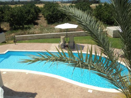 Citrus Grove Villa