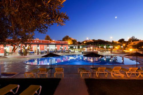 Ferragudo (Algarve) hotel e appartamenti