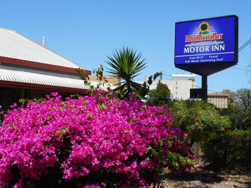 Midlander Motor Inn