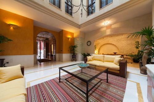 Logia Sevilla apartamentos