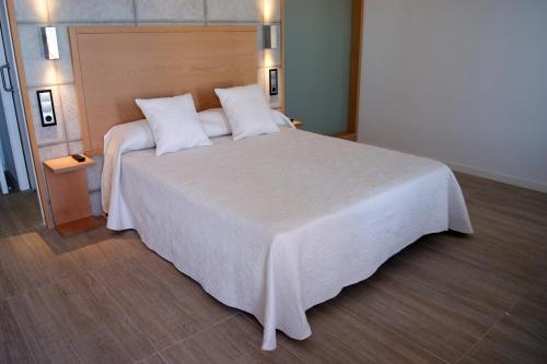 Double or Twin Room - single occupancy Hotel Rural Piedra Y Luz 1