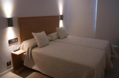 Double or Twin Room - single occupancy Hotel Rural Piedra Y Luz 2