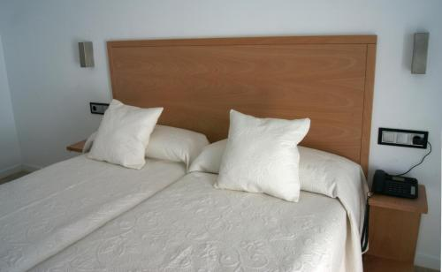 Double or Twin Room - single occupancy Hotel Rural Piedra Y Luz 5