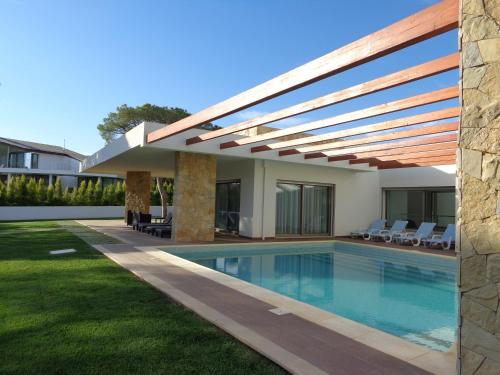 Pinhal Vilamoura Algarve Portogallo