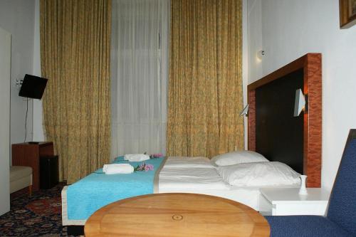 Hotel Garni Aaberna photo 13