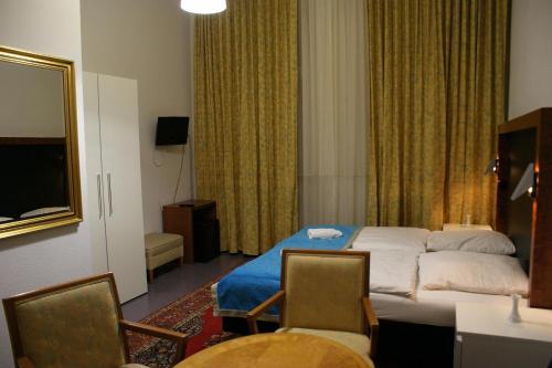 Hotel Garni Aaberna photo 14