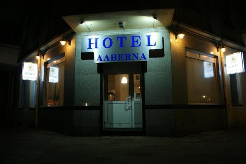 Hotel Garni Aaberna photo 6