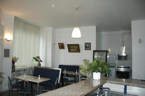 Hotel Garni Aaberna photo 18