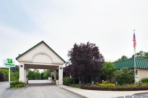 Holiday Inn Beaver Falls Pennsylvania Turnpike Exit 13