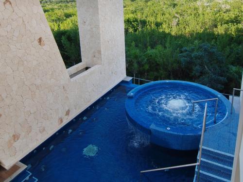 Modern guest bathroom - Grand Sirenis Riviera Maya Resort Amp Spa All Inclusive