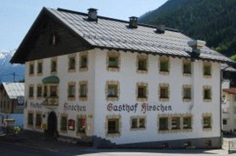 Отель Gasthof Hirschen 2 звезды Австрия