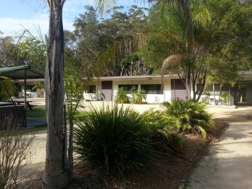 Picture of Coffs Coast Motor Inn & Villas