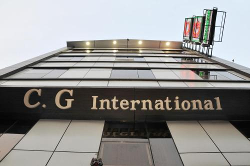 C G International front view