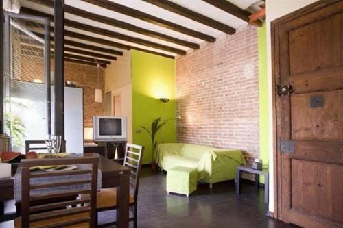 Apartment Barcelona Barceloneta